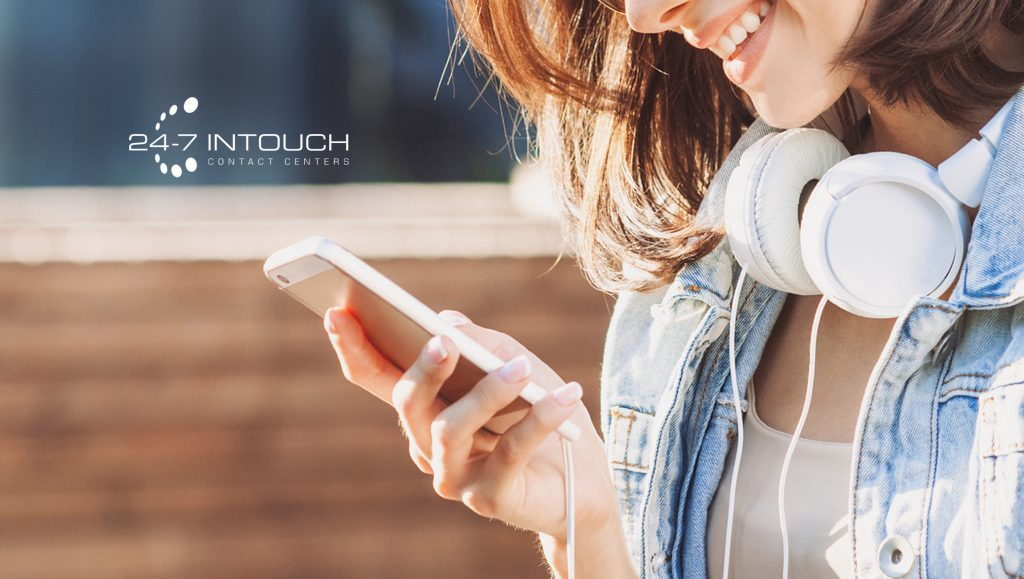 24-7 Intouch Introduces New AI Technology Division, Laivly