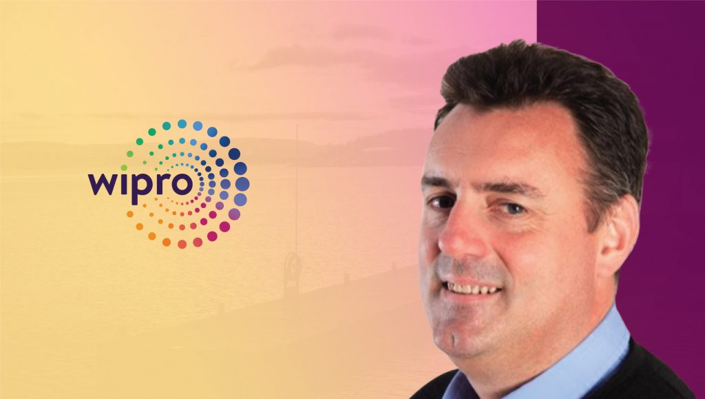 Interview with Andy Coghlan, Head of MarTech, Wipro Digital