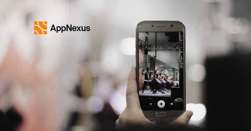 SoundCloud Announces Global Programmatic Partnership With AppNexus