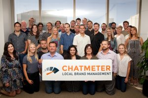 Chatmeter Team in September 2017