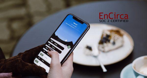 EnCirca and Pandorabots Partner to provide .BOT Domains and Bot Development