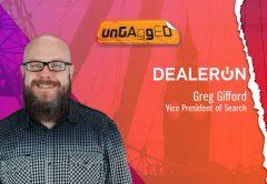 Greg Gifford