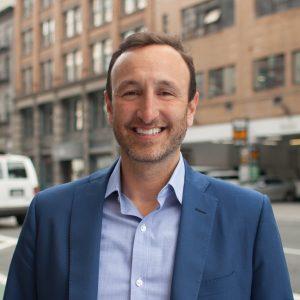 Jason Kleinman, GM, Branded Content, TripleLift