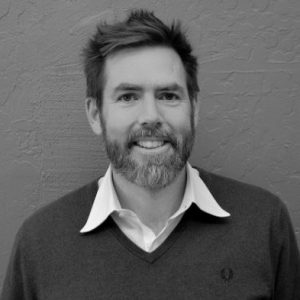 Luke McGuinness, GM, Data Store, LiveRamp