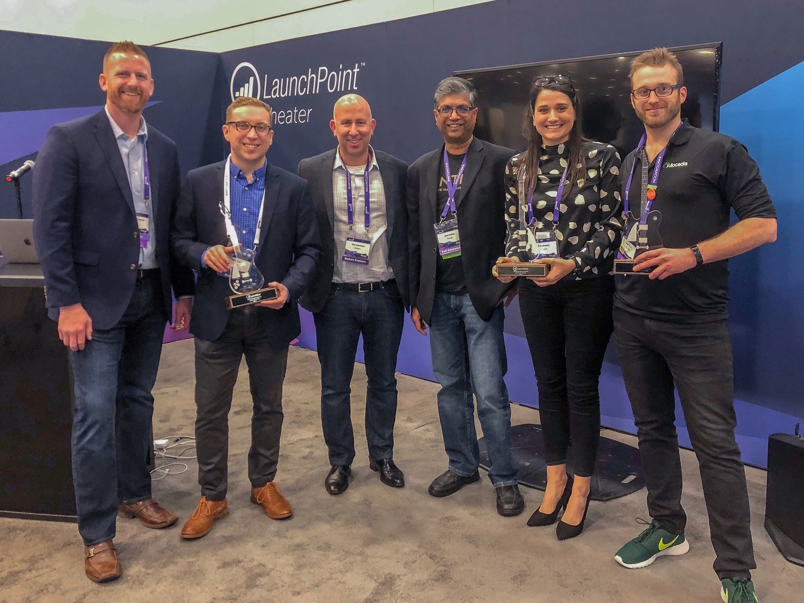 Marketo Announces First-Ever Marketing Nation Summit Demo Jam Winners