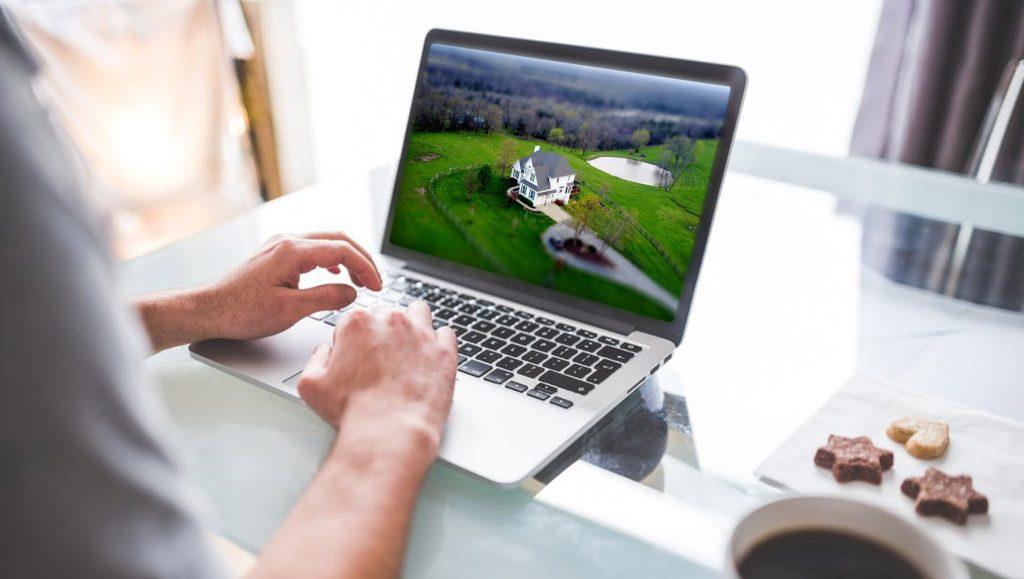 Real Estate Marketing Social Media