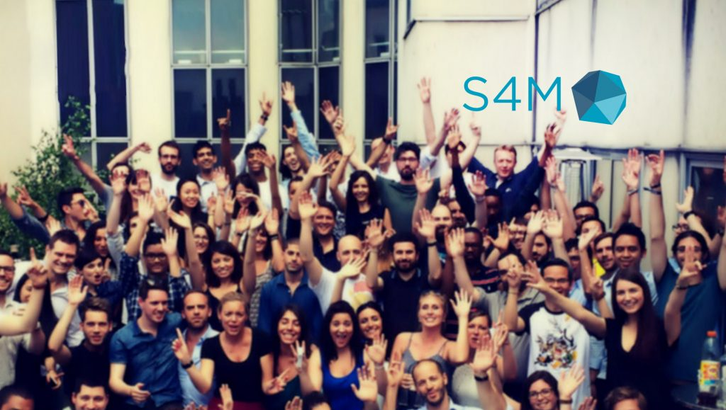 S4M Drives Home $12 Million Series B Funding to Further Refine Marketing Attribution Models