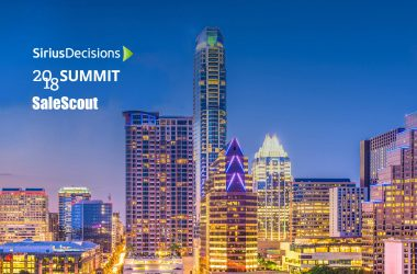 Key Takeaways from the SiriusDecisions Summit 2018