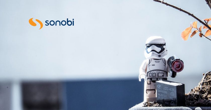 Sonobi Launches GDPR Consent Management Platform