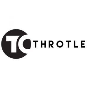 Throtle.io Logo