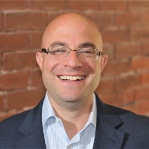 Zak Pines, VP of Marketing, Bedrock Data