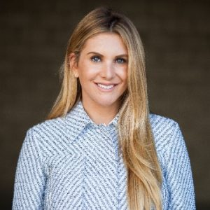 Abbey Thomas, CMO, Tremor Video DSP