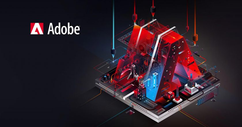 Adobe Recongized as a Leader in 2018 Gartner Magic Quadrant for Multichannel Marketing Hubs