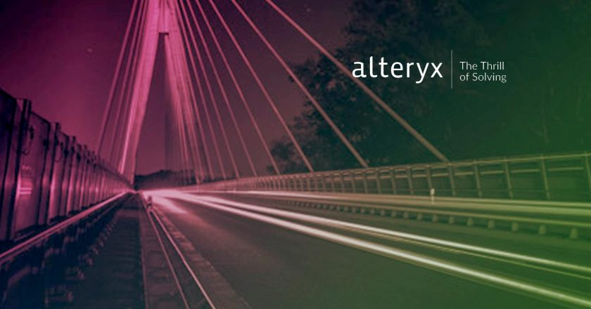 Alteryx Expands to Alter Analytics in France