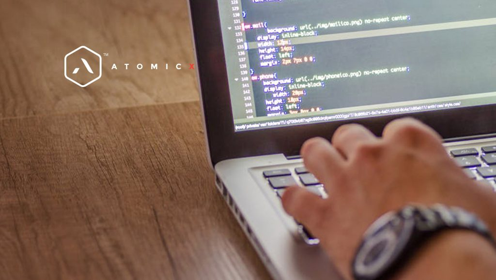 Atomic X Appoints Mike Gagnon as First Chief Financial Officer