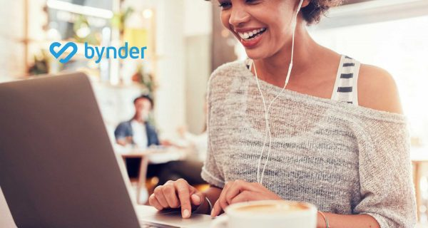 Independent Research Firm Names Bynder a 'Strong Performer' in 2018 Report