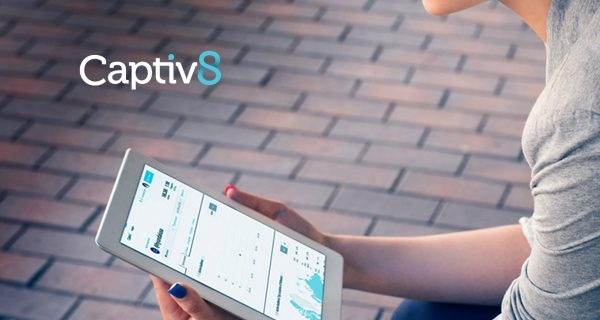 Captiv8 Launches the First Self-Serve Marketplace Built on the Blockchain - Creator.ai