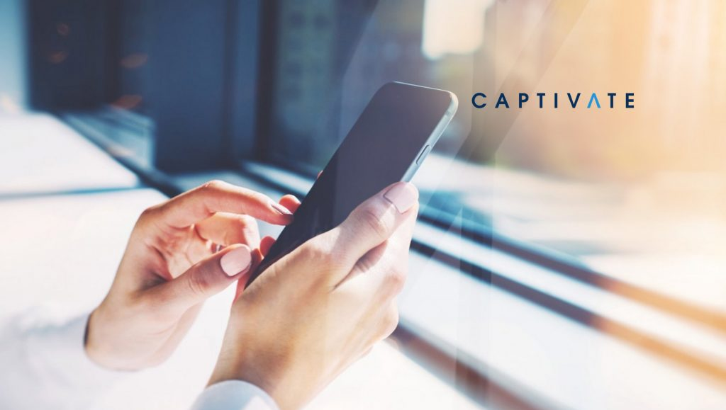 Captivate and Dstillery to Bring Data-Driven Targeting to Digital OOH