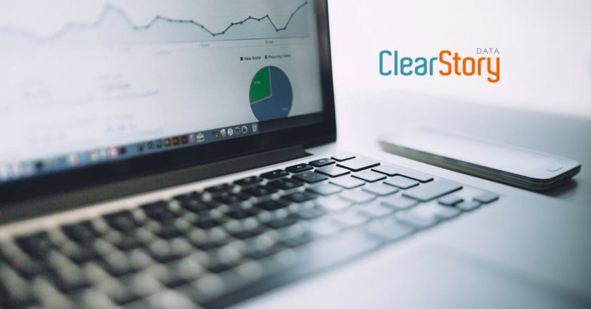 ClearStory Data Appoints Gary Morgenthaler, Pioneer of Data Companies, to Its Board of Directors