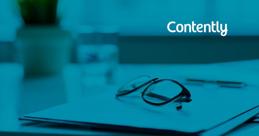 ContentlyOne Unveiled to Deliver Intelligent Content for the Entire Customer Journey