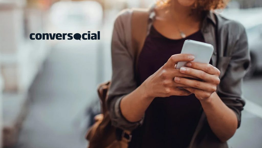 Conversocial Reveals Success Metrics on Messenger as a Customer Service Channel