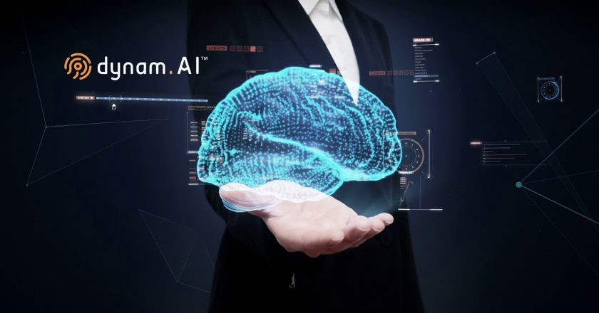 Analytics Ventures Launches New AI Venture Dynam.AI
