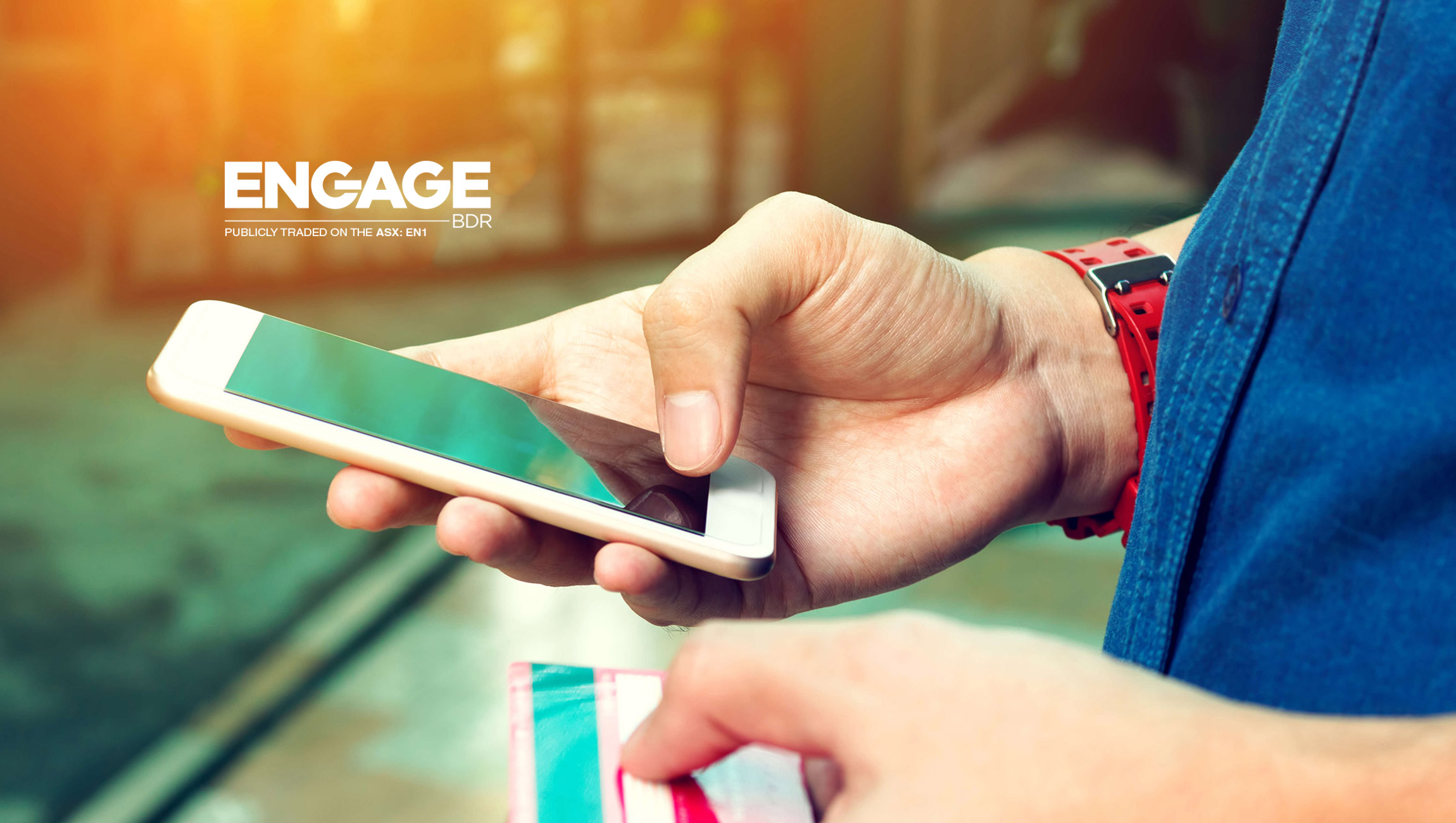 engage:BDR Enters into New Programmatic Advertising Agreements with Two of Asia's Largest Programmatic Advertising Companies