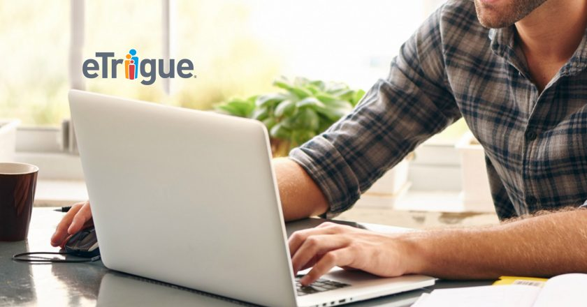 eTrigue Launches Turn-key Marketing as a Service