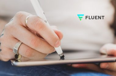 Fluent Named Marketing EDGE's 2018 Corporate Disruptor
