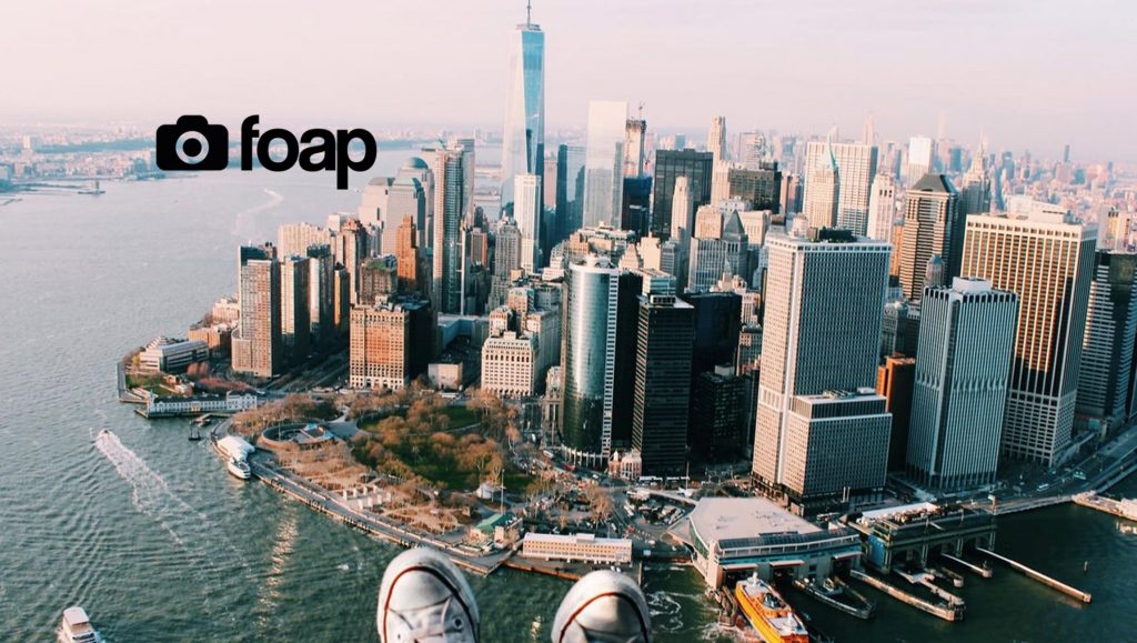 Foap Expands Service Offering: Adds Video Creation to its Popular Missions Technology Platform