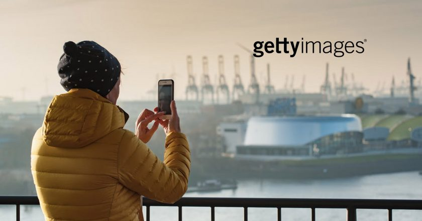 Getty Images and 500px Announce Exclusive Global Distribution Partnership