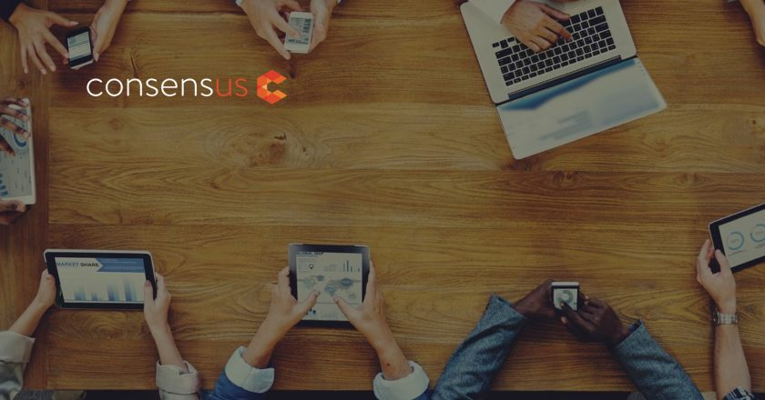 Consensus Snap™ Launches With Instant Video for B2B Sales Communication