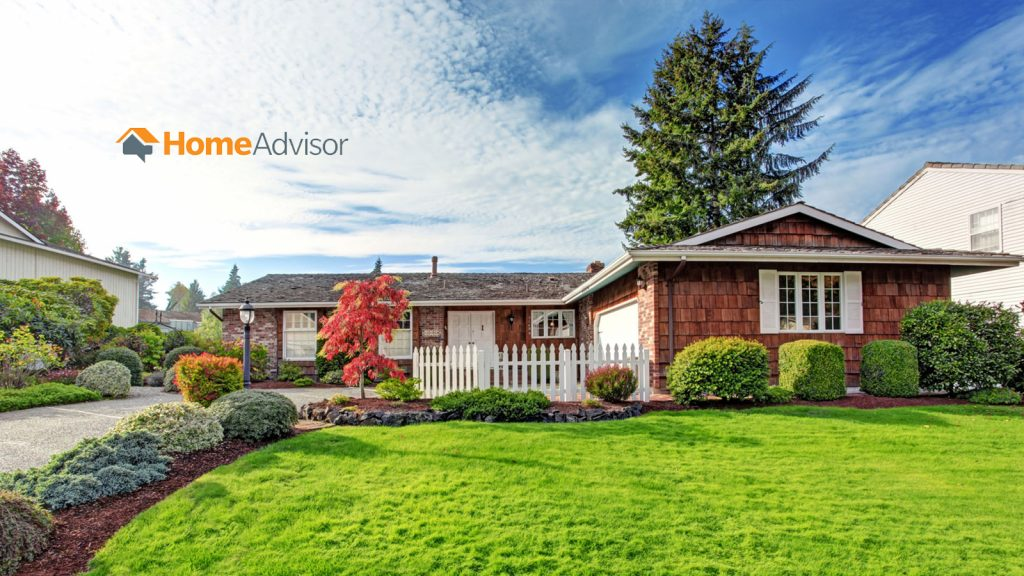 HomeAdvisor to Help Power New Home Services Experience on