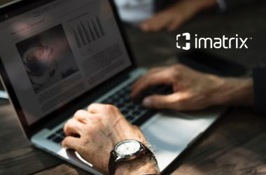 iMatrix Hires Aubrey Williams as Director of Sales and Training