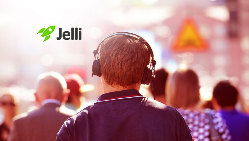 Jelli Hires Media Veteran Rich Knopke as the CRO