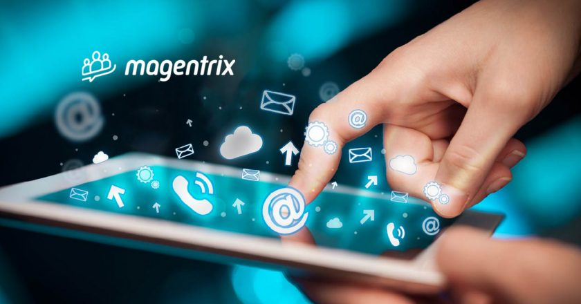 Magentrix Spring 2018 Release Sets a New Standard for Partner Relationship Management Software