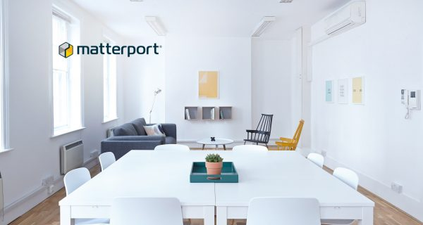 Matterport Appoints Media Technology Leader Chris Bell as CMO