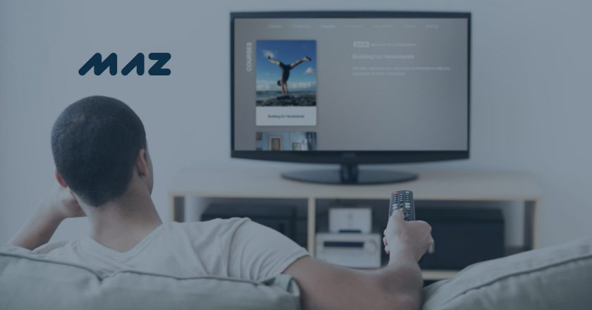 MAZ Launches The World's First Content Logistics System: A New Category of Enterprise Software for Content Creators