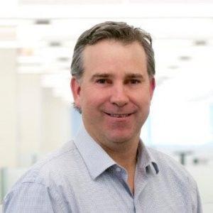 Michael Cotoia, CEO, TechTarget