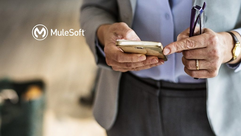 MuleSoft Announces Titan, the Next Major Release of Anypoint Platform to Build Secure, Multi-Cloud Application Networks