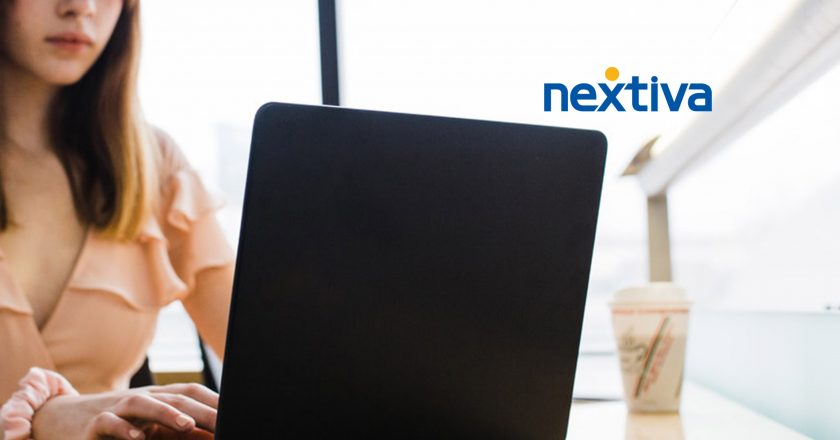 Nextiva Launches New NextOS Platform to Unify Business Communications