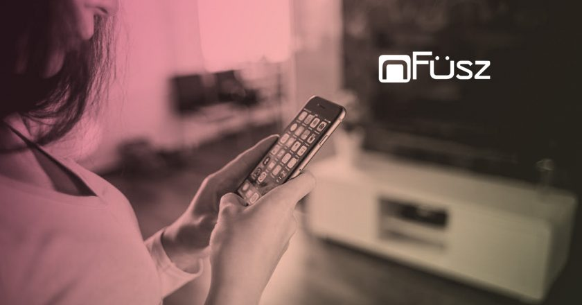 nFusz Joins Marketo's LaunchPoint Accelerate Partner Ecosystem With Next-Generation Interactive Video Platform