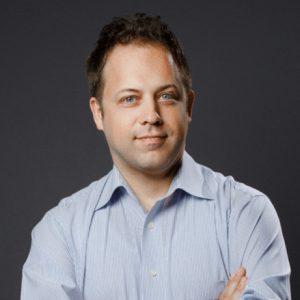 Oleg Shchegolev, CEO, SEMrush