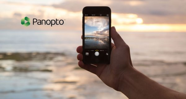 Panopto Announces the Easiest Way to Consolidate Video Collections