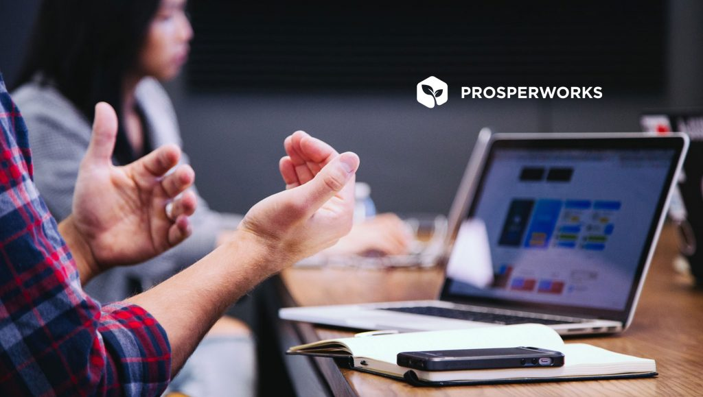 ProsperWorks Study Reveals the State of CRMs in the Relationship Era