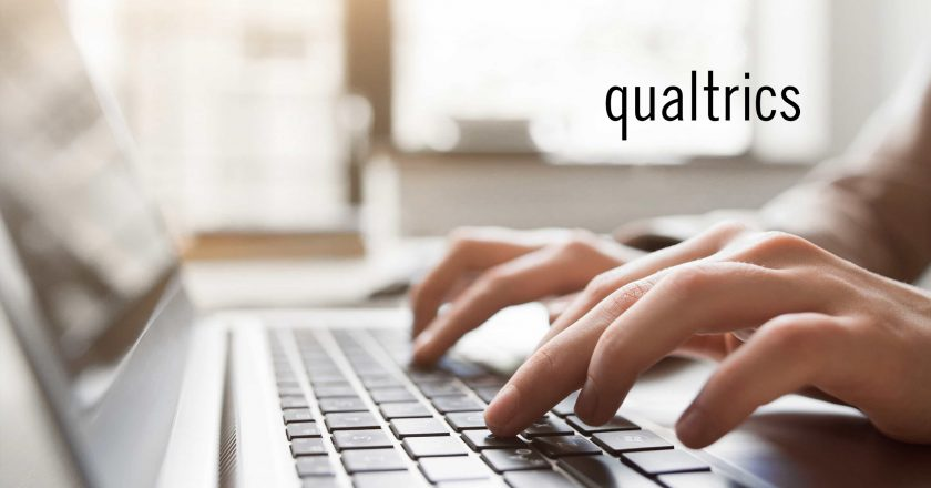 Qualtrics Announces Strategic Partnership with IBM
