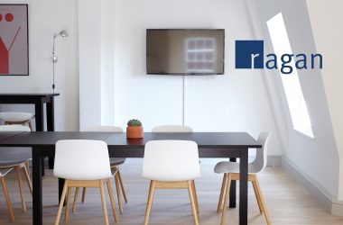 Ragan Communications Hosts a Massive Lineup at Amazon Headquarters