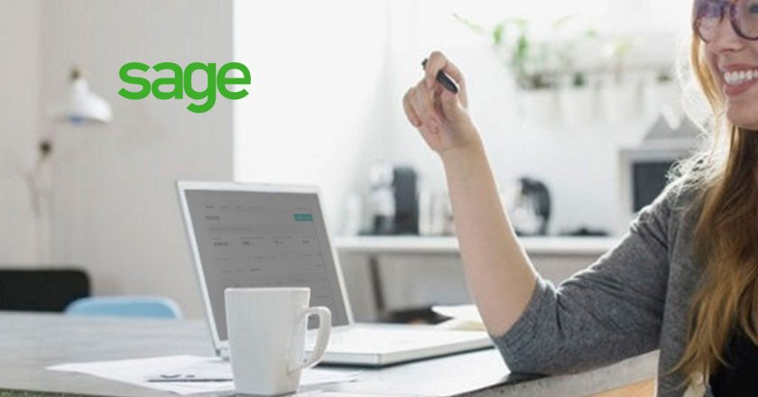 Sage Business Cloud Customers to Benefit from Faster Invoicing with Extended Microsoft Integration