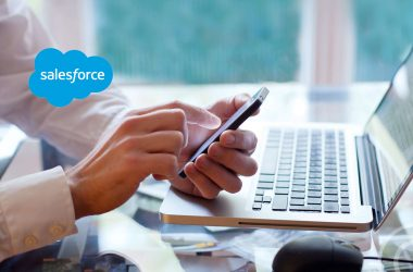 Salesforce Positioned as a Leader in the 2018 Magic Quadrant for CRM Customer Engagement Center for Tenth Consecutive Year