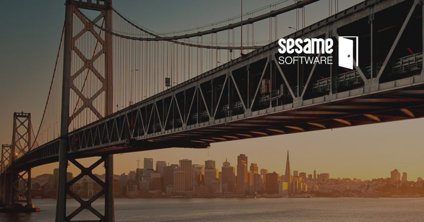 Sesame Software Partners with ContributeCloud for Salesforce Document Archiving